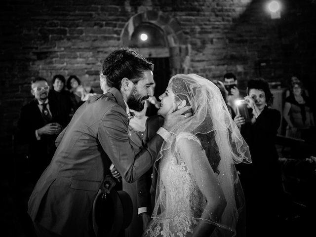 Il matrimonio di Andrea e Costanza a Portovenere, La Spezia 74