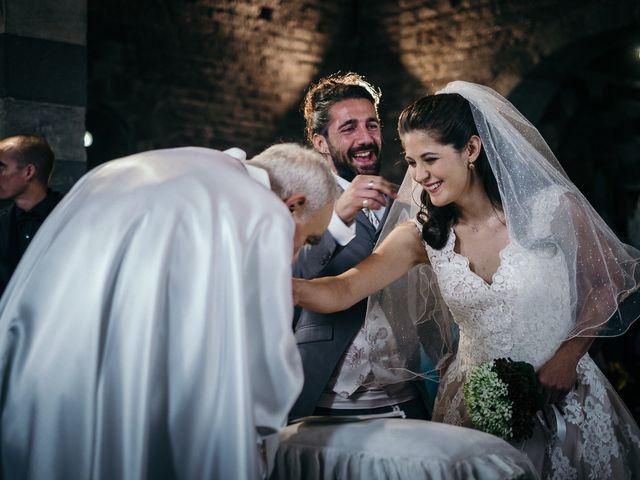 Il matrimonio di Andrea e Costanza a Portovenere, La Spezia 75