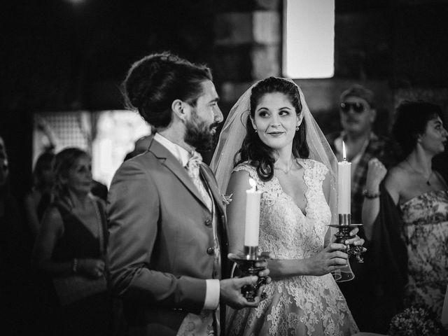 Il matrimonio di Andrea e Costanza a Portovenere, La Spezia 77