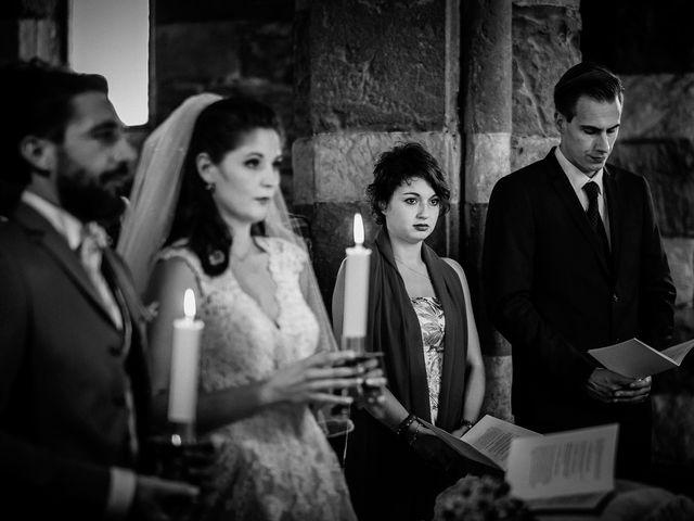 Il matrimonio di Andrea e Costanza a Portovenere, La Spezia 79