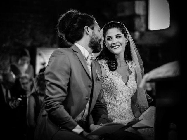 Il matrimonio di Andrea e Costanza a Portovenere, La Spezia 80