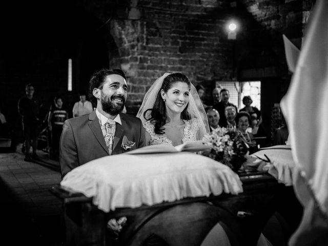 Il matrimonio di Andrea e Costanza a Portovenere, La Spezia 81