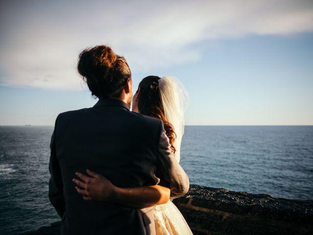 Il matrimonio di Andrea e Costanza a Portovenere, La Spezia 84