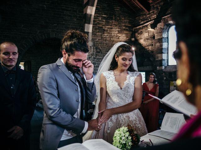 Il matrimonio di Andrea e Costanza a Portovenere, La Spezia 85