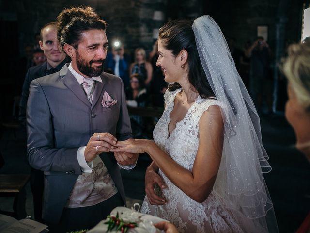 Il matrimonio di Andrea e Costanza a Portovenere, La Spezia 88
