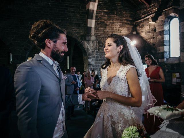 Il matrimonio di Andrea e Costanza a Portovenere, La Spezia 89