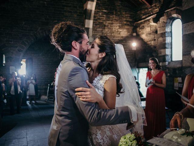 Il matrimonio di Andrea e Costanza a Portovenere, La Spezia 90