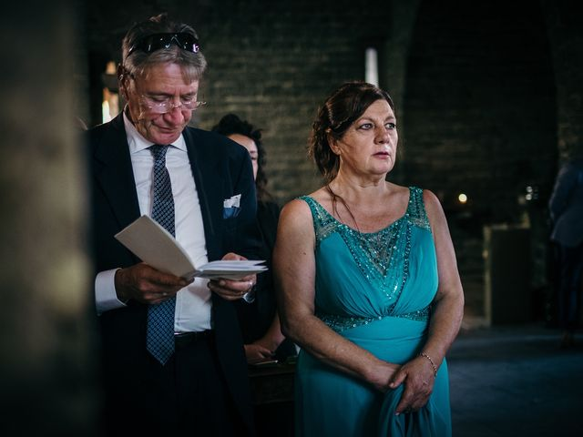 Il matrimonio di Andrea e Costanza a Portovenere, La Spezia 94