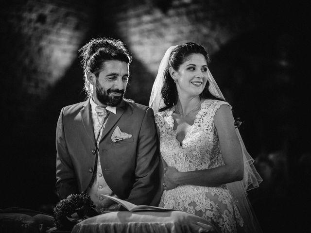 Il matrimonio di Andrea e Costanza a Portovenere, La Spezia 95