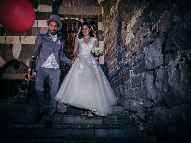 Il matrimonio di Andrea e Costanza a Portovenere, La Spezia 100