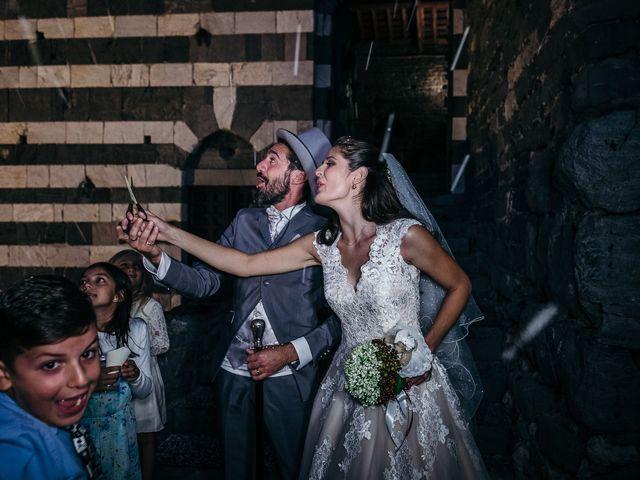 Il matrimonio di Andrea e Costanza a Portovenere, La Spezia 101