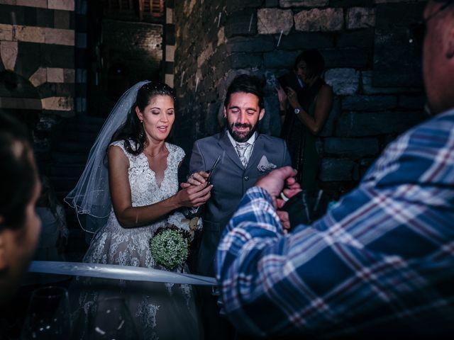 Il matrimonio di Andrea e Costanza a Portovenere, La Spezia 103