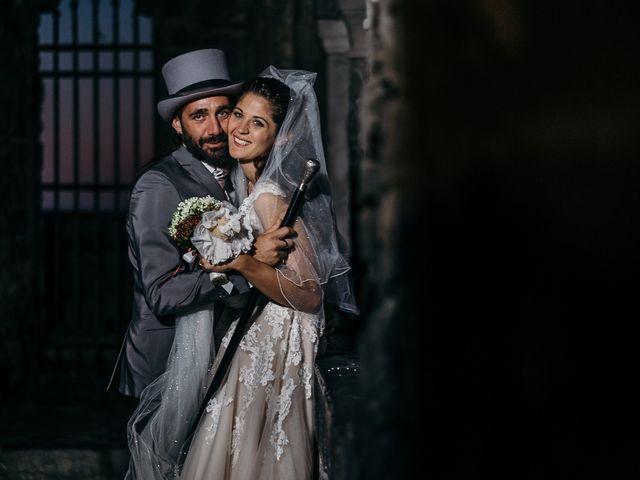 Il matrimonio di Andrea e Costanza a Portovenere, La Spezia 104