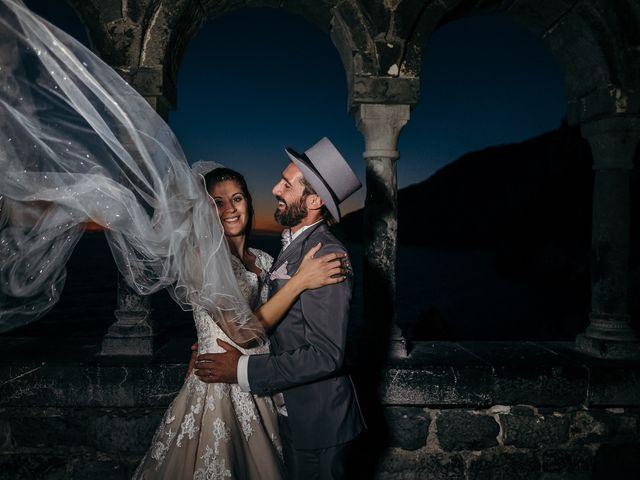 Il matrimonio di Andrea e Costanza a Portovenere, La Spezia 106