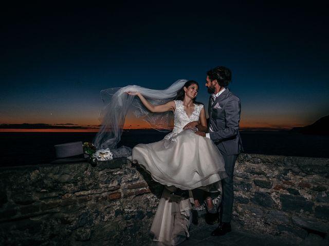 Il matrimonio di Andrea e Costanza a Portovenere, La Spezia 107