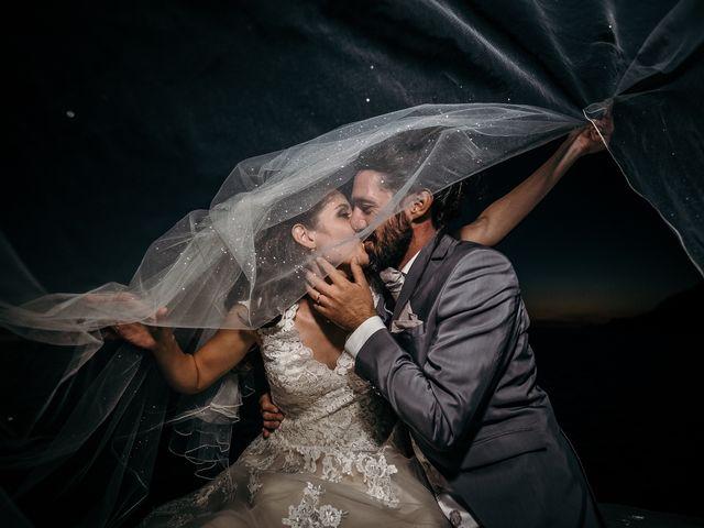 Il matrimonio di Andrea e Costanza a Portovenere, La Spezia 108