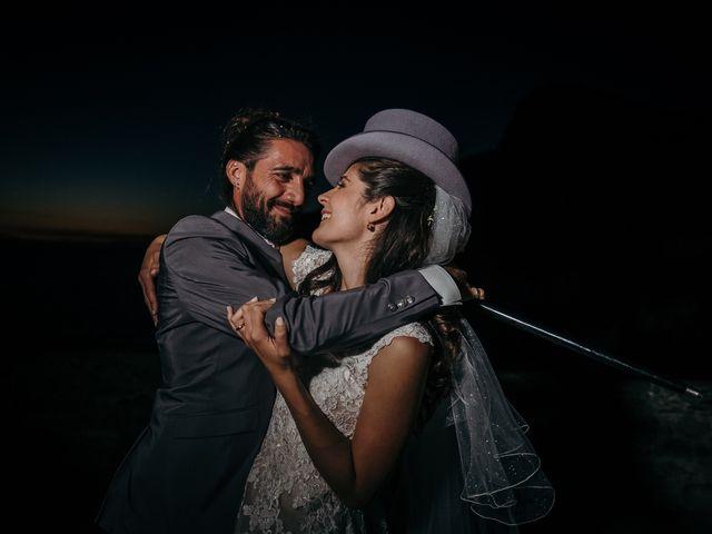 Il matrimonio di Andrea e Costanza a Portovenere, La Spezia 110