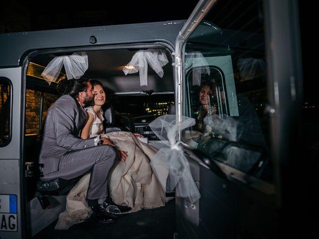 Il matrimonio di Andrea e Costanza a Portovenere, La Spezia 113