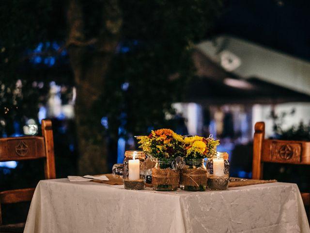 Il matrimonio di Andrea e Costanza a Portovenere, La Spezia 116