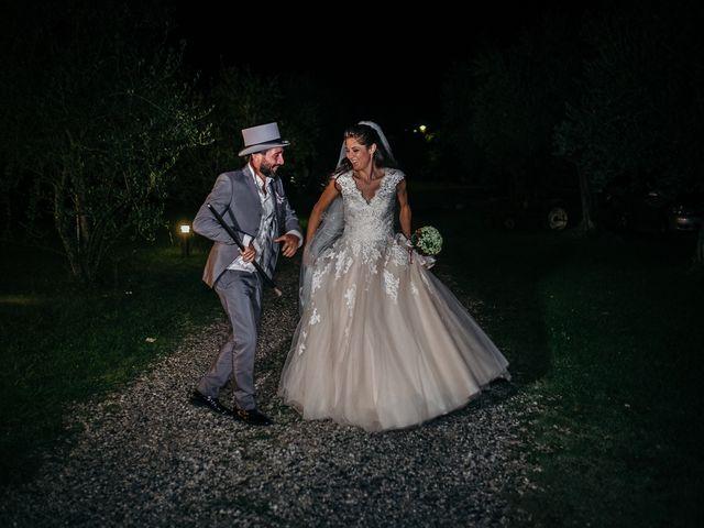 Il matrimonio di Andrea e Costanza a Portovenere, La Spezia 117