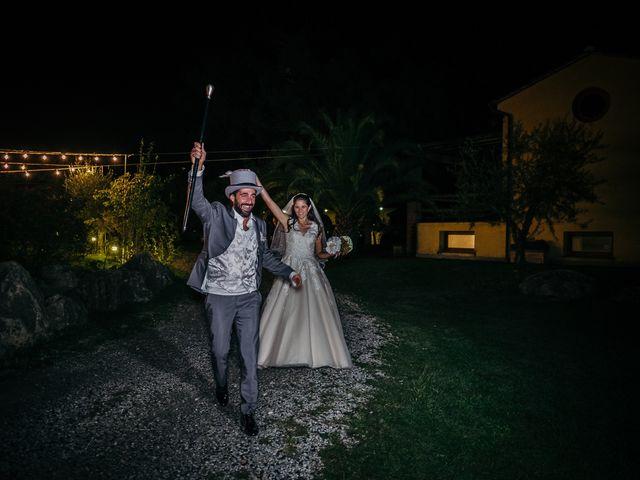 Il matrimonio di Andrea e Costanza a Portovenere, La Spezia 118