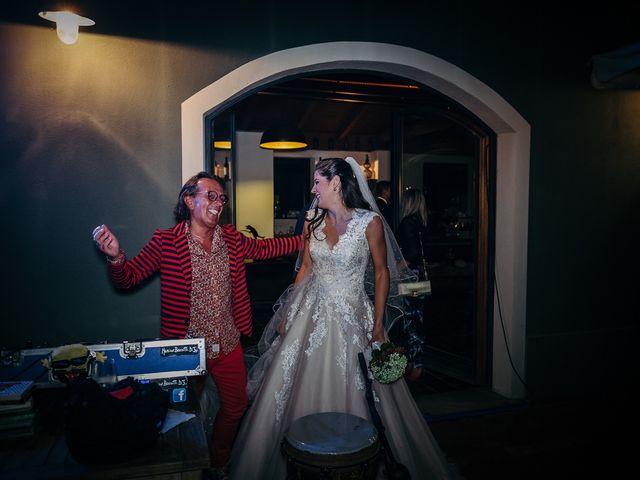 Il matrimonio di Andrea e Costanza a Portovenere, La Spezia 119