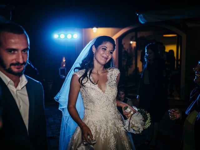Il matrimonio di Andrea e Costanza a Portovenere, La Spezia 120