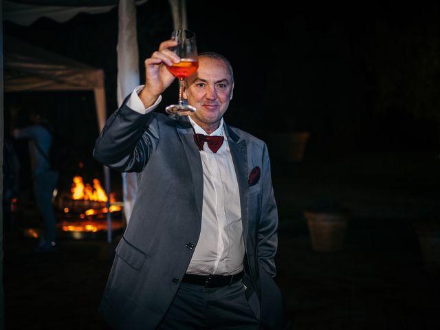 Il matrimonio di Andrea e Costanza a Portovenere, La Spezia 121