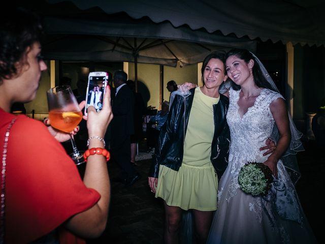 Il matrimonio di Andrea e Costanza a Portovenere, La Spezia 122