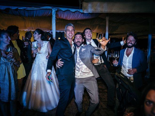 Il matrimonio di Andrea e Costanza a Portovenere, La Spezia 123