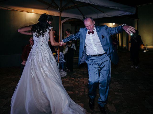Il matrimonio di Andrea e Costanza a Portovenere, La Spezia 125