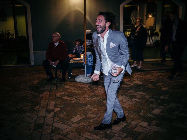 Il matrimonio di Andrea e Costanza a Portovenere, La Spezia 126