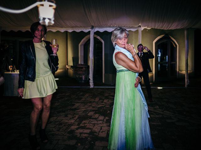 Il matrimonio di Andrea e Costanza a Portovenere, La Spezia 127