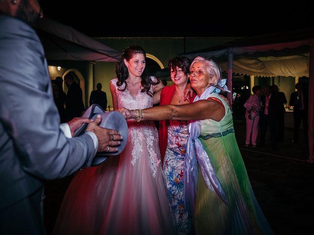 Il matrimonio di Andrea e Costanza a Portovenere, La Spezia 128