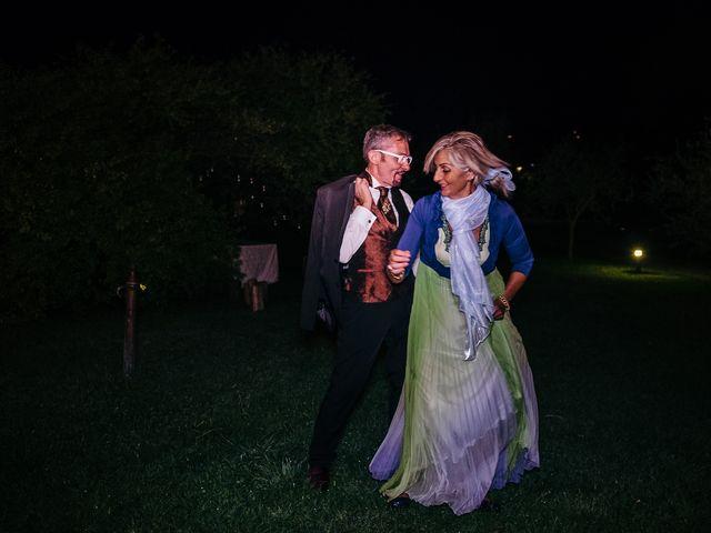Il matrimonio di Andrea e Costanza a Portovenere, La Spezia 137