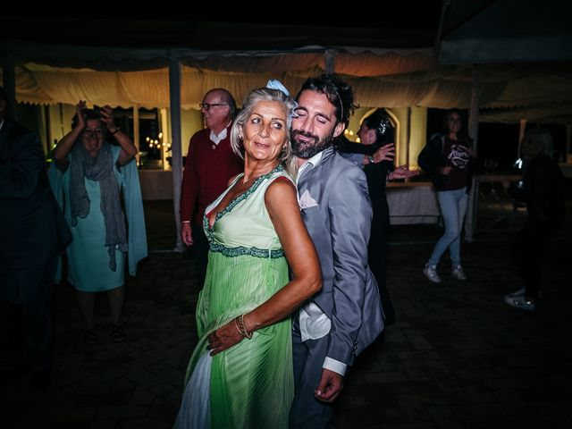 Il matrimonio di Andrea e Costanza a Portovenere, La Spezia 143