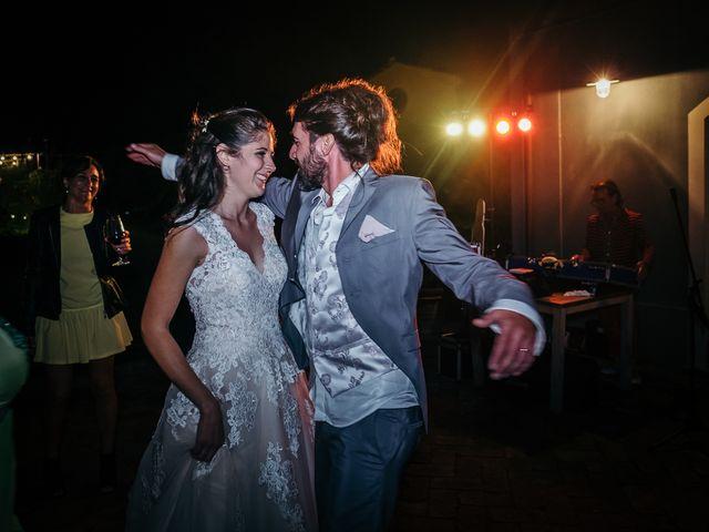 Il matrimonio di Andrea e Costanza a Portovenere, La Spezia 144