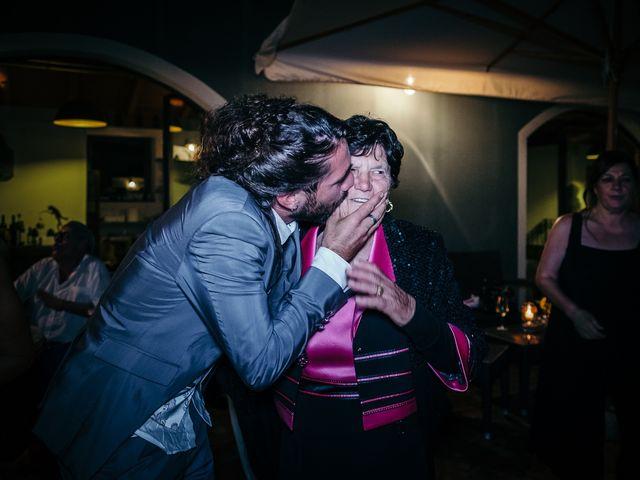 Il matrimonio di Andrea e Costanza a Portovenere, La Spezia 146