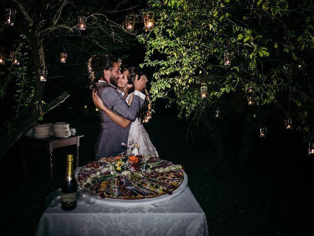 Il matrimonio di Andrea e Costanza a Portovenere, La Spezia 149