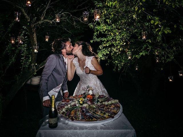 Il matrimonio di Andrea e Costanza a Portovenere, La Spezia 150