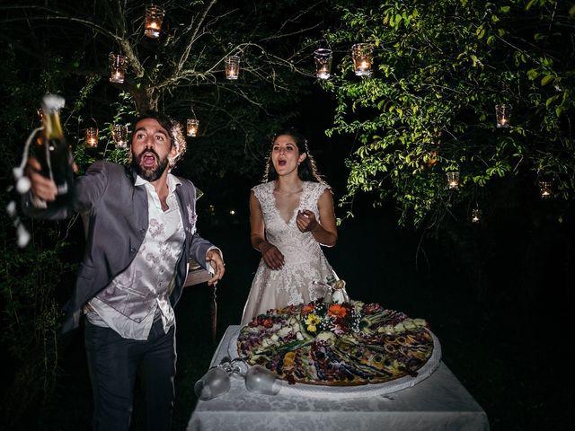 Il matrimonio di Andrea e Costanza a Portovenere, La Spezia 151
