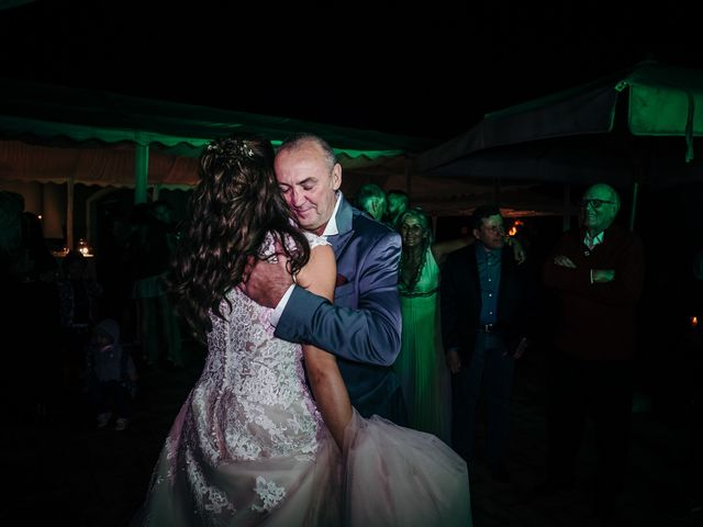 Il matrimonio di Andrea e Costanza a Portovenere, La Spezia 154