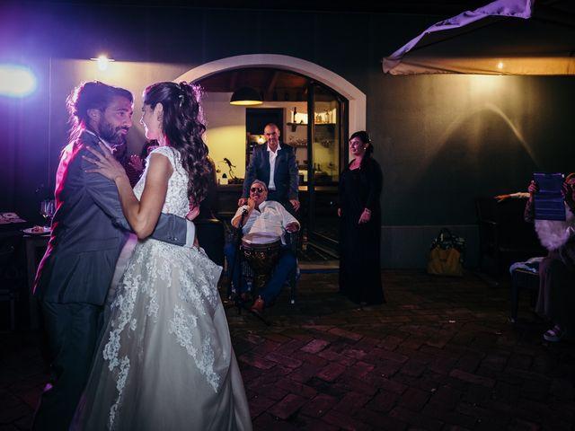 Il matrimonio di Andrea e Costanza a Portovenere, La Spezia 155