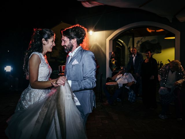 Il matrimonio di Andrea e Costanza a Portovenere, La Spezia 156