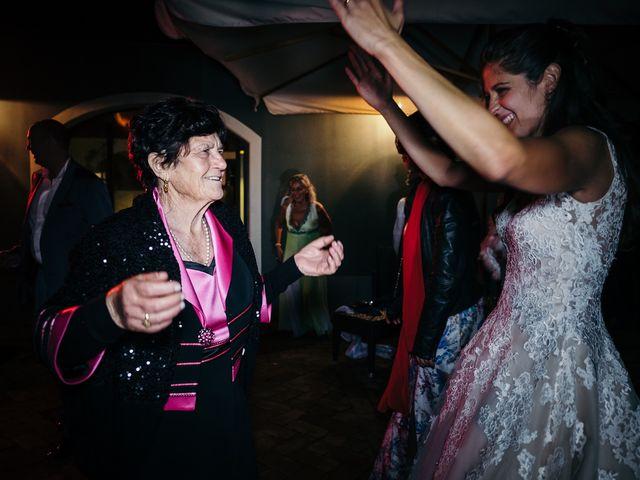 Il matrimonio di Andrea e Costanza a Portovenere, La Spezia 157