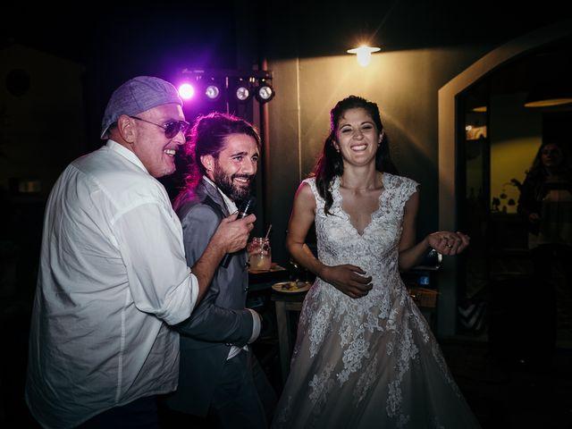 Il matrimonio di Andrea e Costanza a Portovenere, La Spezia 158