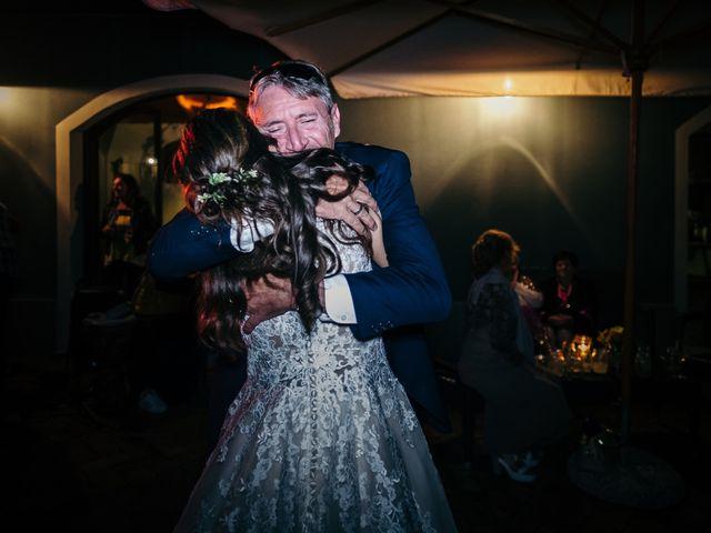 Il matrimonio di Andrea e Costanza a Portovenere, La Spezia 159