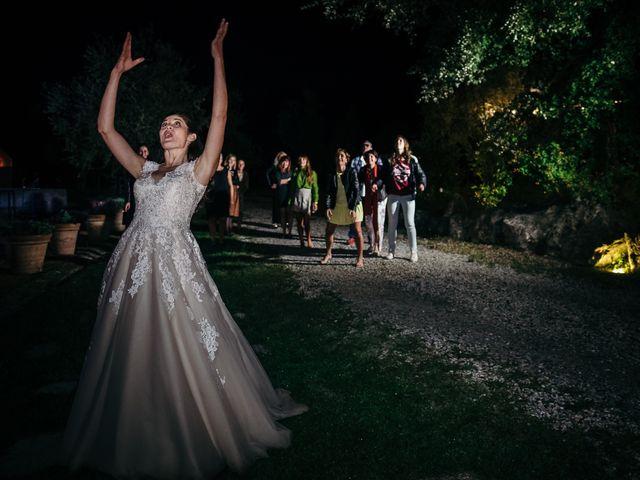 Il matrimonio di Andrea e Costanza a Portovenere, La Spezia 161