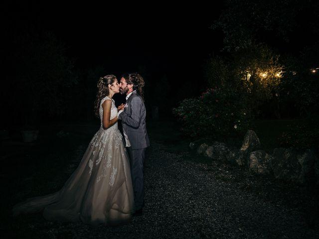 Il matrimonio di Andrea e Costanza a Portovenere, La Spezia 163