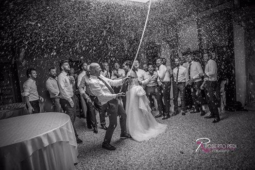 Il matrimonio di Mirco e Karina a Bevilacqua, Verona 4